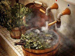 Как запаривать веники для бани: как замачивать березовый, дубовый и пихтовый веники